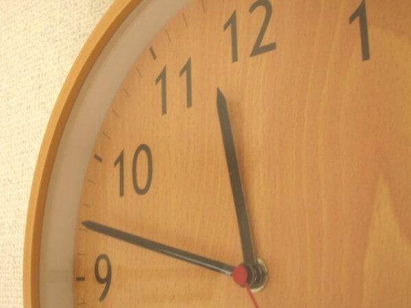 銀行営業時間に限り、振込みは即時反映