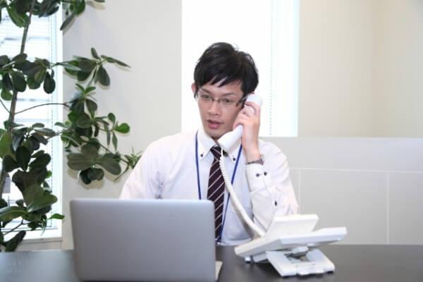 在籍確認の電話はいつ、どうやってかかってくる?
