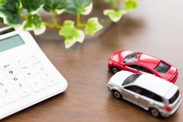 自動車税の延滞