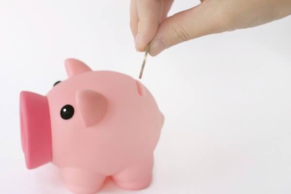 ATM手数料が実質無料なことも多い!