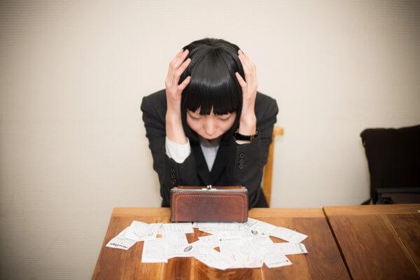 結婚前の借金はバレる?結婚できない…と諦める前に!