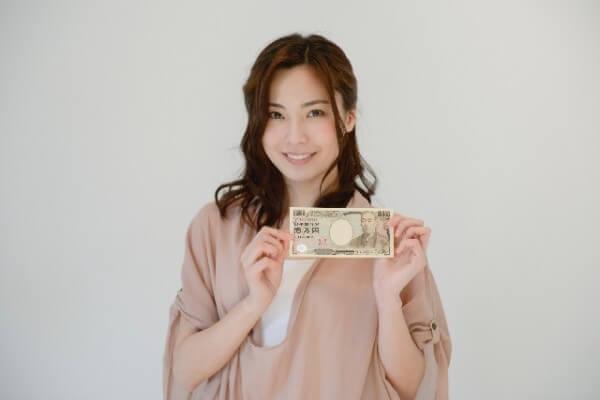 毎月の返済は毎月10日、長野銀行の口座引落し(月1万円)で行う