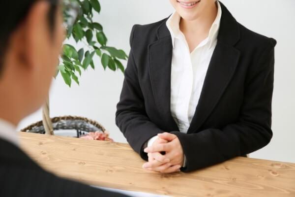 申込から契約までの流れと必要書類:収入証明書は提出必須