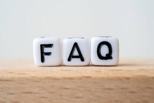 よくある質問1:全額返済(一括返済)の方法を教えてください。