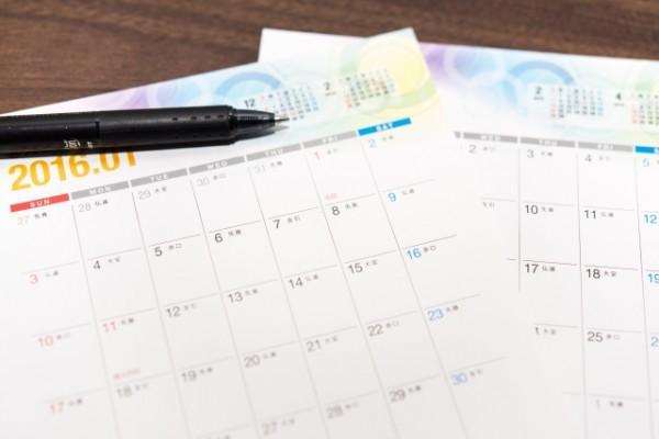 ⑤口座を開設済みでも、貸付までに1週間程度必要なことが多い