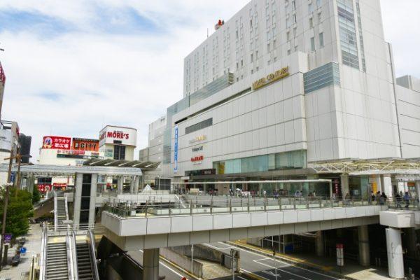東京都立川市を例にした、各ローン商品の金利比較