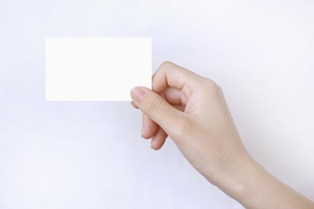クレジットカードで支払いをしていない限り、信用情報に問題はない