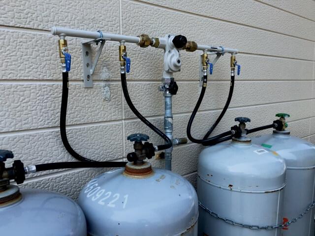 プロパンガスを利用中なら、都市ガスに乗り換えを!