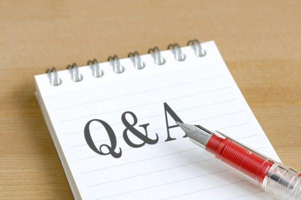 ポケットカードに関するよくある質問と回答