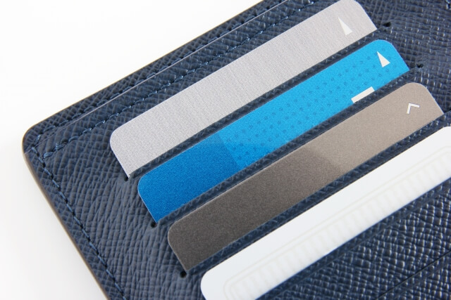 クレジットカードを使っていない限り、信用情報にキズは付かない