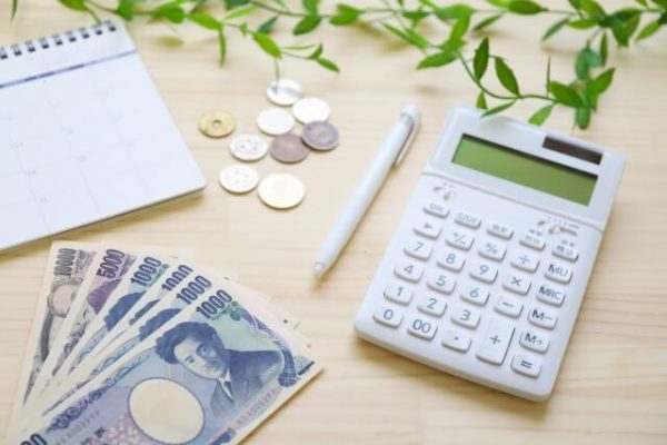 金欠が長い間続いている場合に検討したい、3つの対策と生活の見直し