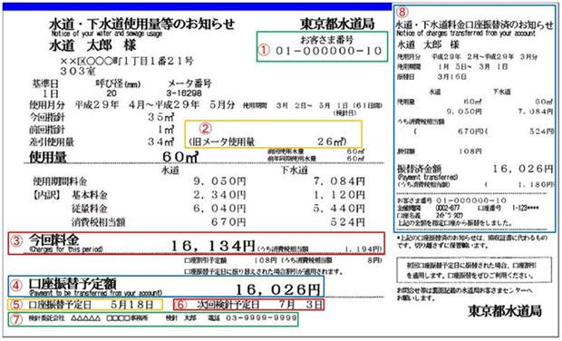 東京都水道局公式HP
