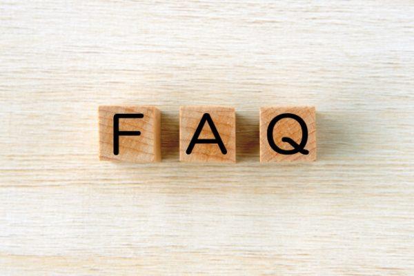Q1:一緒に住んでいる家族に知られず借りられますか?