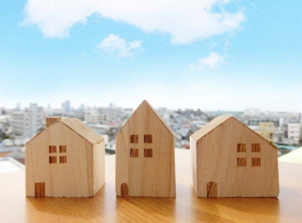 住宅ローンの金利タイプは3種類!その概要と選び方は?