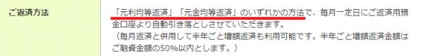 三井住友銀行住宅ローン公式HPより