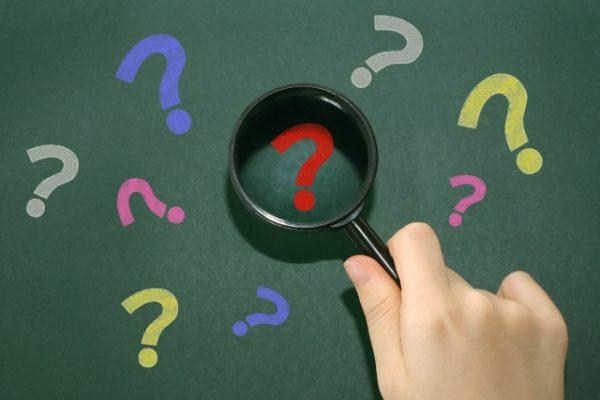 誤振込に関するよくある質問と回答