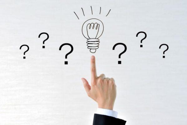 任意整理についてのよくある質問と回答