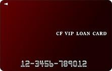 CF VIPカード券面