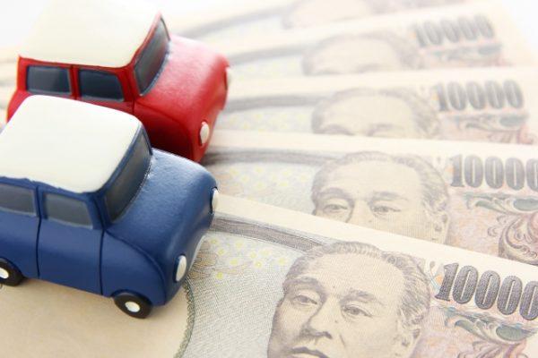 じぶん銀行マイカーローン(仮)は車検代や整備費向き:自動車購入時の選択肢は?