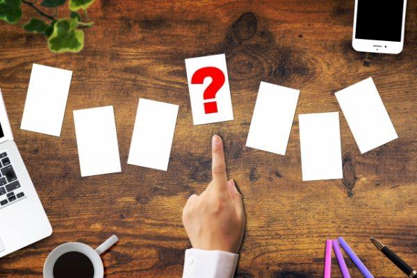 メリットから選ぶ!おすすめ銀行カードローン7選:低金利、郵送物なし、口座不要他