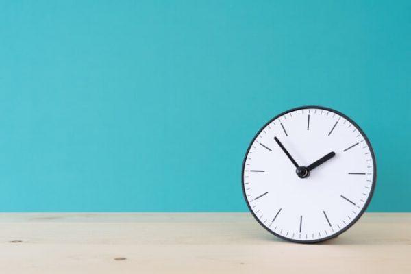 レイクALSA(新生銀行エル)増額審査の所要時間