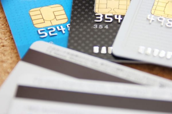 クレジットカードのキャッシング枠も事業性資金に使える