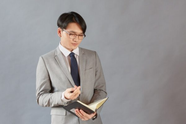 一般的な契約の流れから見る、在籍確認の実施タイミング