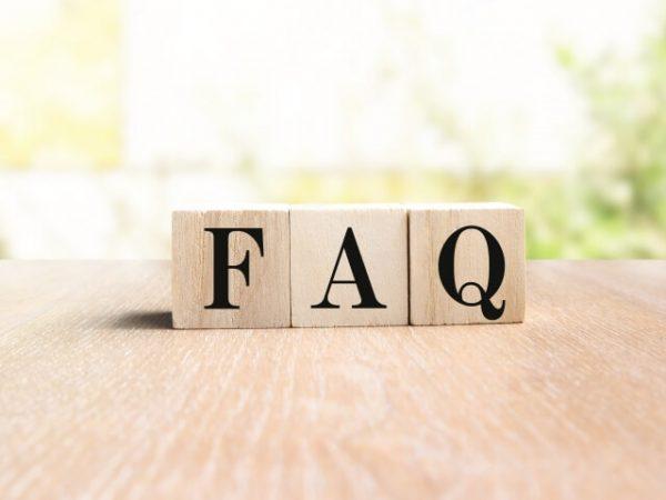 各種ローンやその審査に関するよくある質問と回答