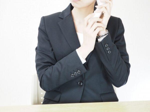 レイクALSA、気になる審査中の「在籍確認」(勤務先確認)の電話について