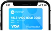 Kyash Card Virtual(バーチャル)