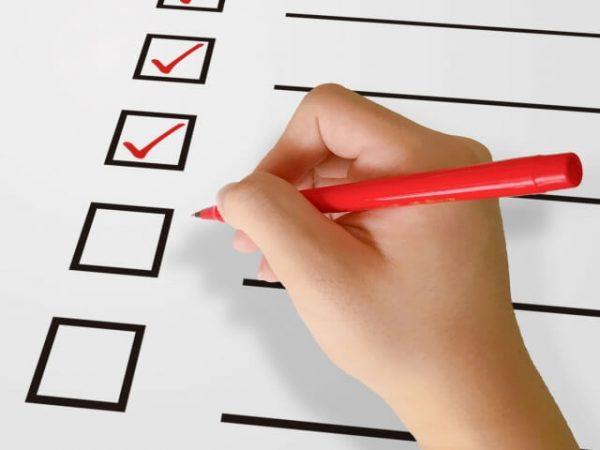 問い合わせに基づく「国の教育ローン」追加融資の必要書類