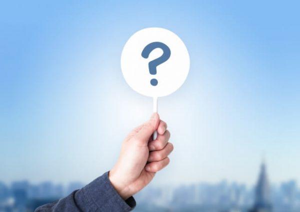 よくある質問1:必要書類はどのように提出するのでしょうか?