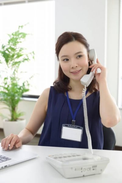 りそな銀行カードローンの在籍確認(勤務先確認電話)は現在「必須」…その内容は?