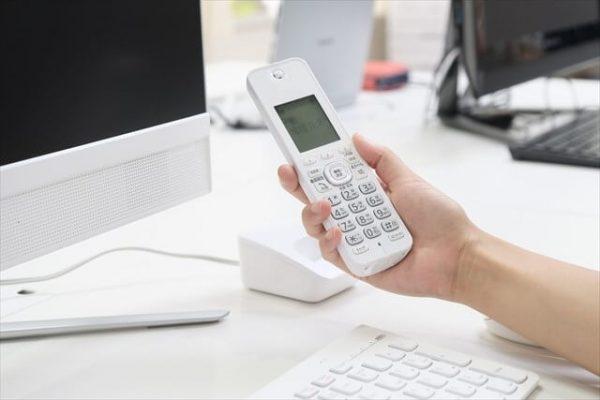勤務先に電話が掛かってくる「在籍確認(勤務先確認)」は回避不可